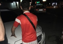 ФСБ заявило о задержании «смотрящего» по Геленджику