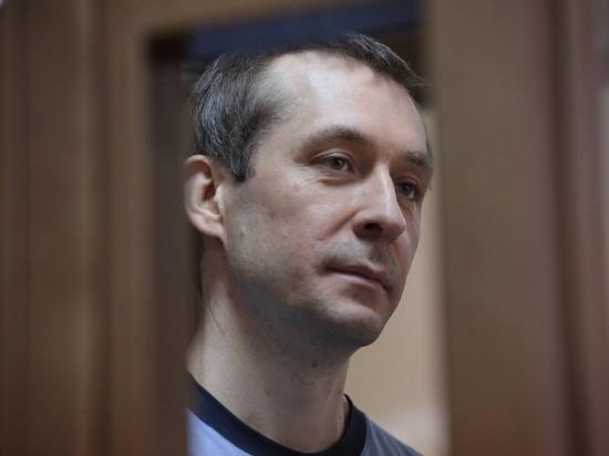 Захарченко приговорен к 13 годам колонии