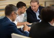 Зеленский не выполнил свое первое обещание по Донбассу