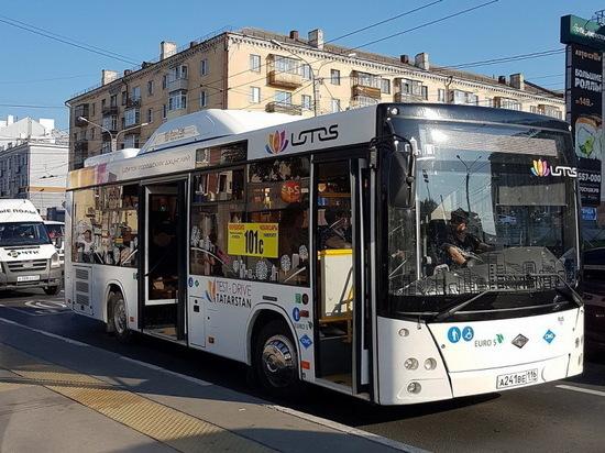 Чебоксарцев приглашают высказать свое мнение по изменению маршрутной сети