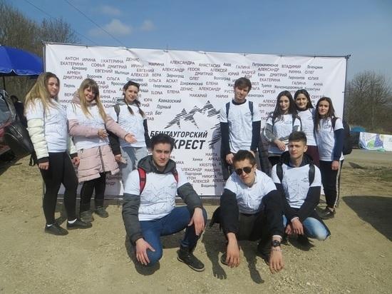 На Ставрополье овладеть специальностью будущим медработникам помогают конкурсы профмастерства