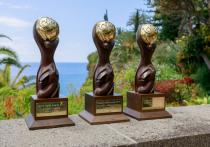 Аэрофлот получил три номинации европейского этапа
