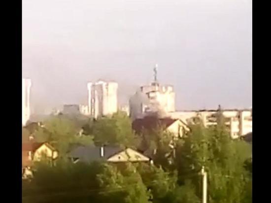 В Нижнем Тагиле хозяина квартиры выбросило в окно при взрыве газа