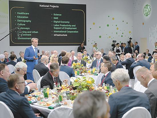 Итоги ПМЭФ-19: почему в России не идут структурные реформы