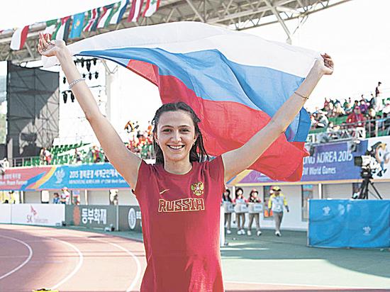 Кто топит российскую легкую атлетику: о прокаженных и дураках