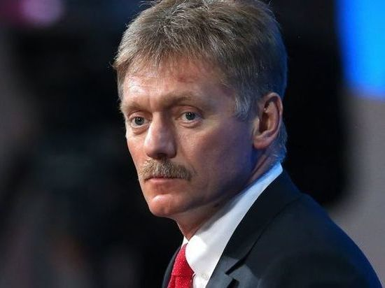 Кремль отказался комментировать отстранение федерации легкоатлетов