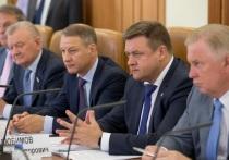 В Совете Федерации стартовали Дни Рязанской области