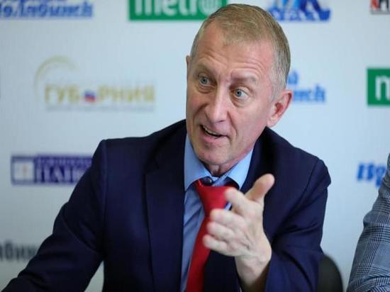 Челябинские политологи оценили шансы Константина Нациевского стать губернатором