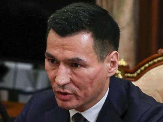 Бату Хасиков идет на выборы главы Калмыкии от