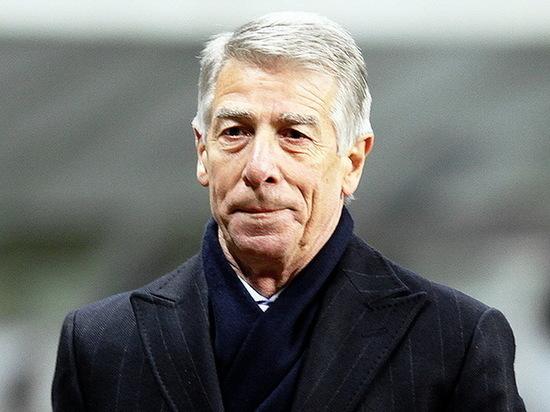 Валерий Непомнящий – возможный главный тренер воронежского «Факела»