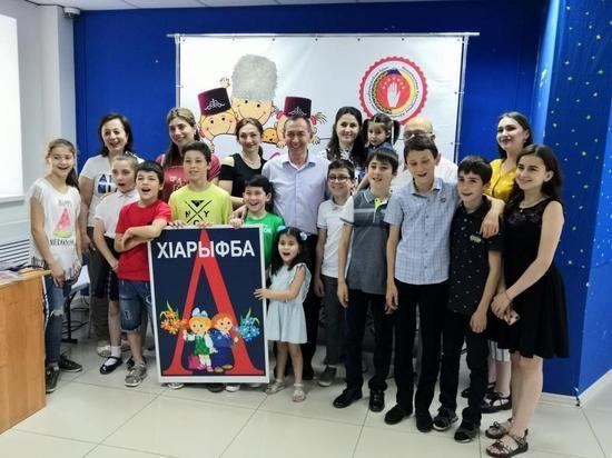 Как абазины Ставрополья сохраняют родную культуру