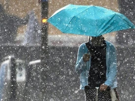 Неустойчивая погода сохранится в Хабаровском крае