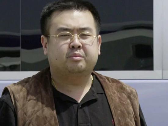 WSJ: Брат Ким Чен Ына работал на ЦРУ