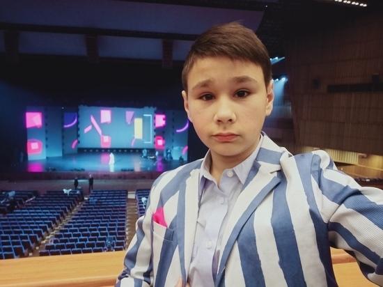 Виталий Толочкин споет на дне рождения Петровска-Забайкальского