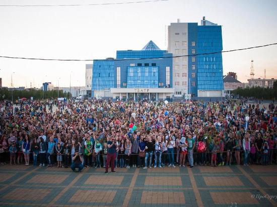 В День России в Югре пройдет почти 200 мероприятий