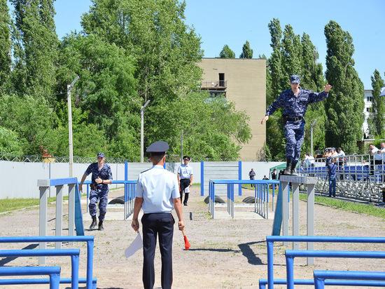 Бойцы Росгвардии из Хакасии признаны лучшими в стране