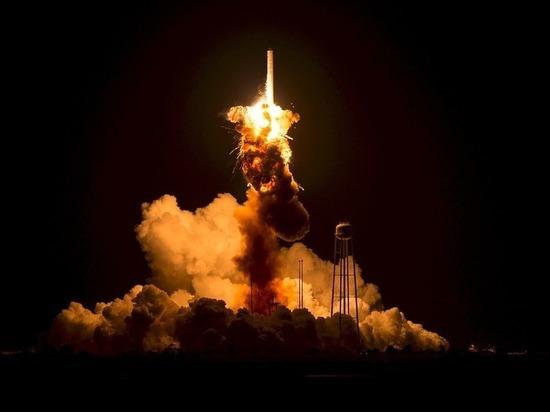 Произошёл срыв заводских сроков создания ракет «Ангара»