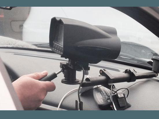 «Паркон» следит за нарушителями правил дорожного движения в ЯНАО