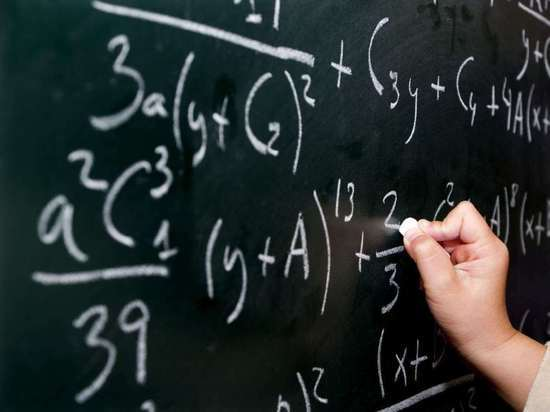 Калининградские выпускники впервые получили 100 баллов за ЕГЭ по математике