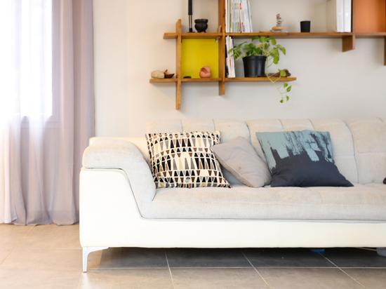 Как создать гармоничное пространство в квартире