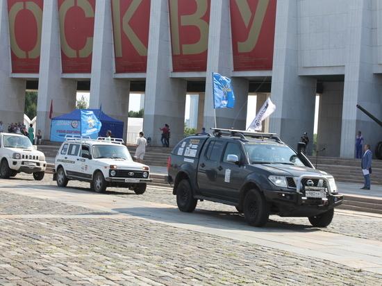 ДОСААФ проведет автопробег «Москва – Брест» в честь 75-летия освобождения Белоруссии
