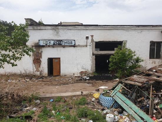 Как поселок Николаевский в Бурятии выживает после закрытия спиртзавода