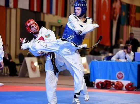 Мастера тхэквондо из Иванова поборются за победу в IX летней Спартакиаде
