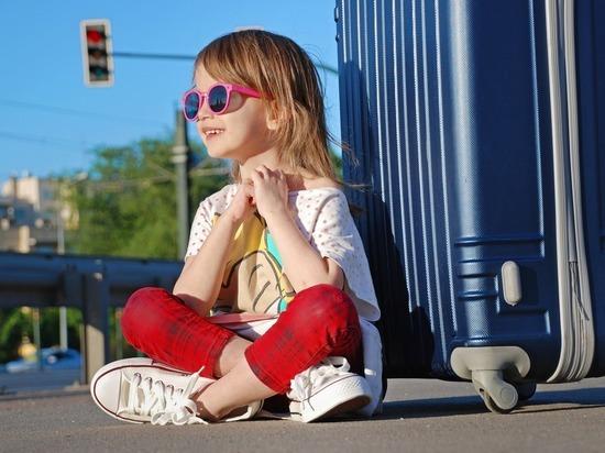 После 12 июня вывозить детей за границу придется по другим правилам