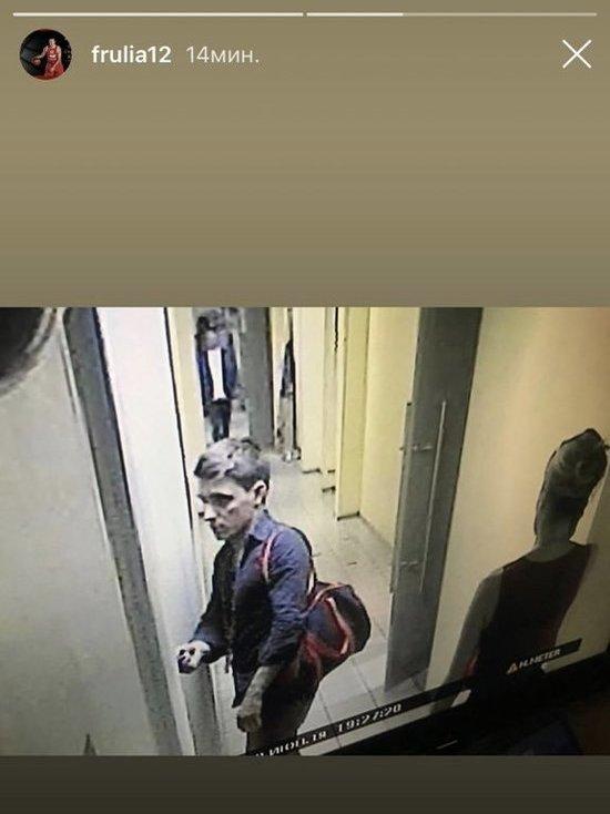 """Представитель прессы ограбил раздевалку баскетбольного клуба """"Химки"""""""