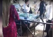 Зачинщиком драки со стрельбой возле чеченской школы назвали полицейского