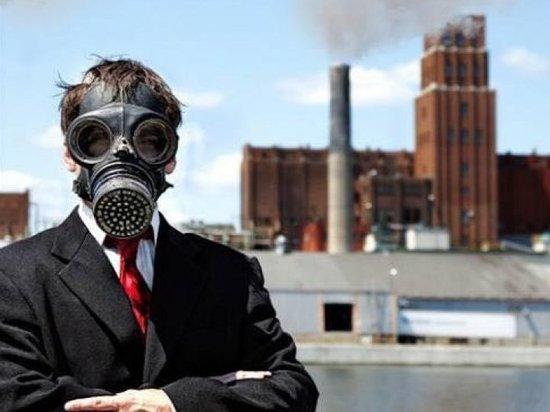 В двух районах Красноярска появились новые посты наблюдения за качеством воздуха