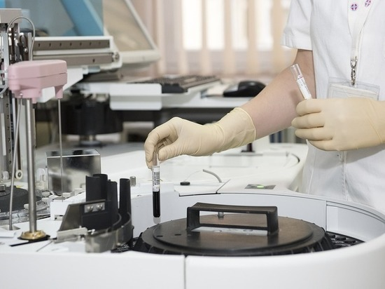 Акция по сдаче крови для регистра доноров костного мозга пройдет в Нижнем Новгороде