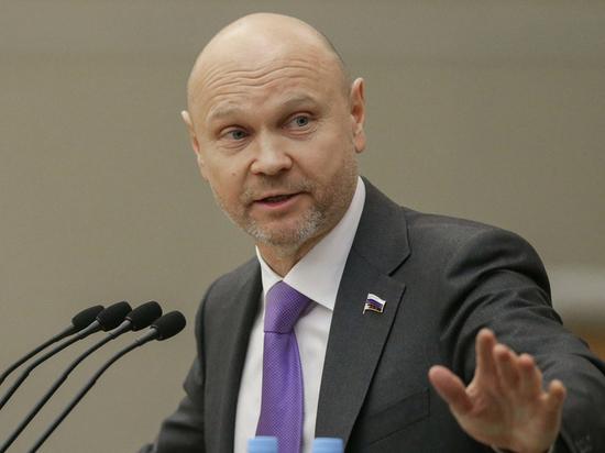 Оренбургские предприниматели ищут защиты у депутата Госдумы