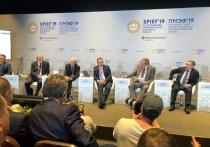 На ПМЭФ 2019 отметили новые инициативы Вадима Шумкова