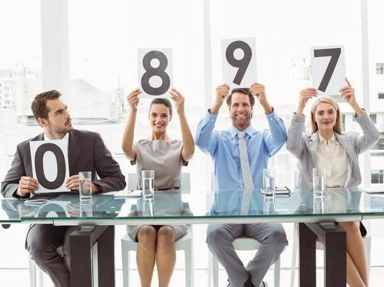 Оценка персонала — это «лакмусовая бумажка» остальных воздействий на сотрудников