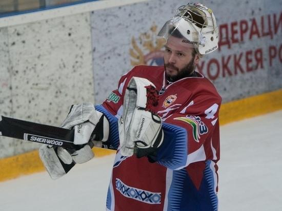 Хоккеисты «Мордовии» четыре месяца не видят зарплаты