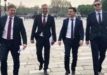 Зеленский отменил указы Порошенко о назначениях в Совет правосудия