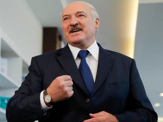Лукашенко решил разогнать белорусский Гидрометцентр
