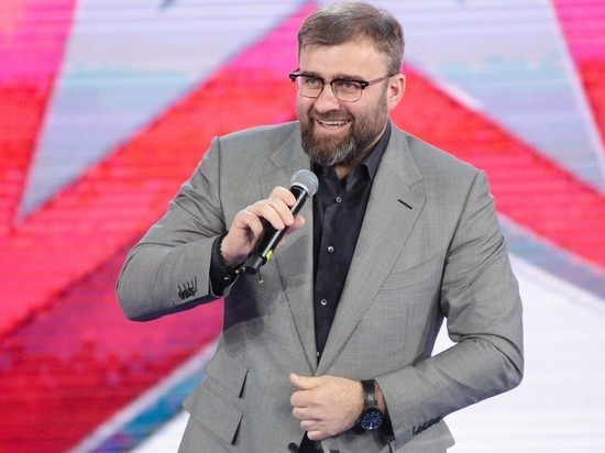 Актер Пореченков получил звание Народный артист России