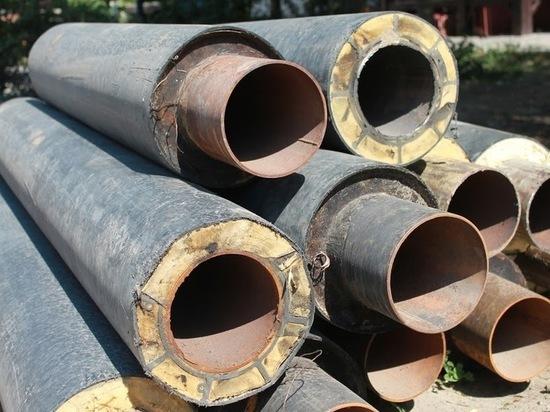 В Волгограде появится 5-километровый газопровод до «Химпрома»