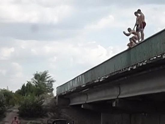 В Воронеже отремонтируют мост через Усманку