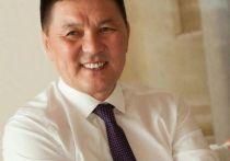 Намсыр Манджиев идет на выборы главы Калмыкии от блока из 6 партий