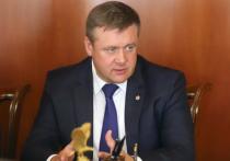 Любимов в совфеде: «Мы стараемся быть эффективными»