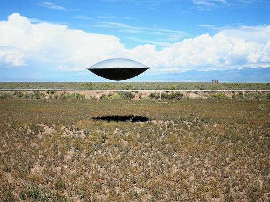 Американский летчик рассказал об НЛО по всему миру