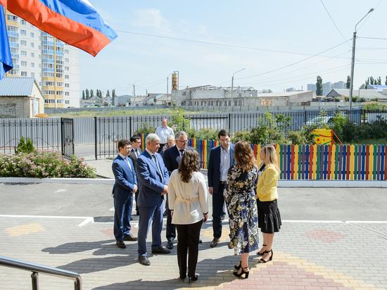 Воронеж посетил полпред Президента в ЦФО