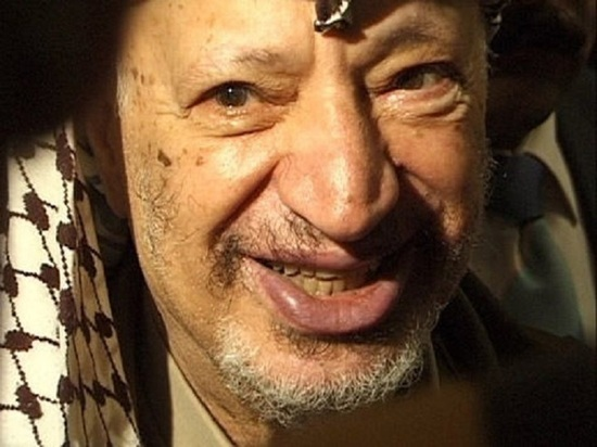 Тайны миллиардов Ясира Арафата: на что ушли советские деньги