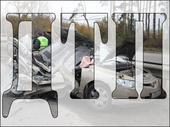 В Десногорске под колеса иномарки попала пенсионерка