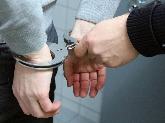 В Псковской области за попытку изнасилования задержан мужчина