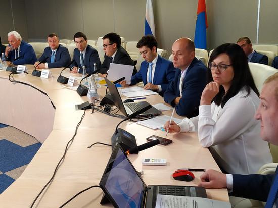 Полпред ЦФО оценил уровень  коммуникации в Тамбовской области