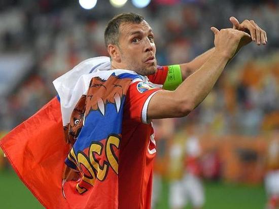 Сборная России готовится провести очередной матч отборочной группы Евро-2020